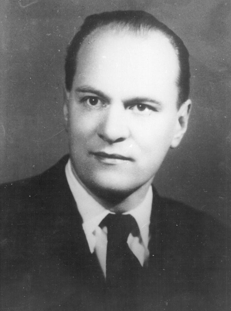 František Papánek